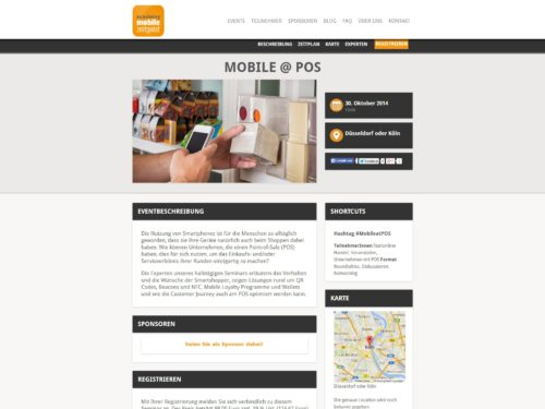 mzacademy.de - Beispielevent Mobile POS