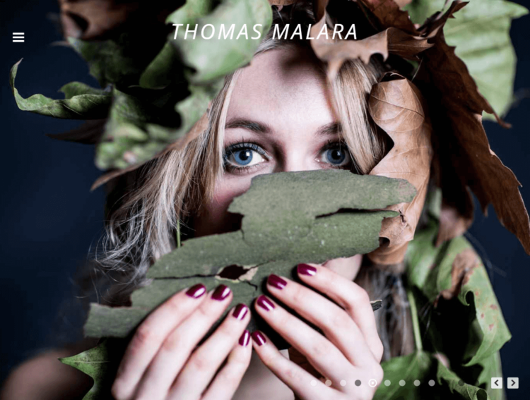 malara.photography - Startseite
