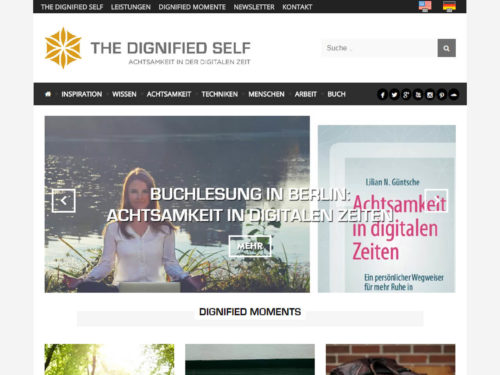 TheDignifiedSelf.com