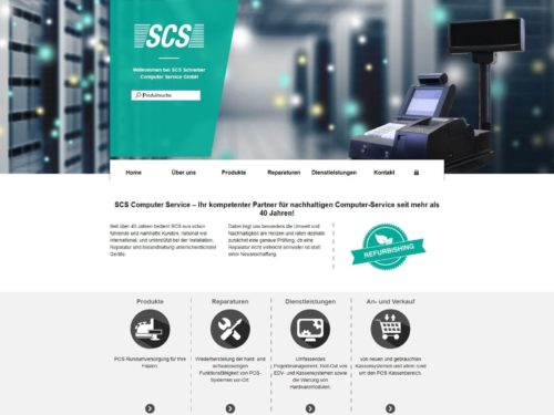 SCS Schreiber Computer Service GmbH