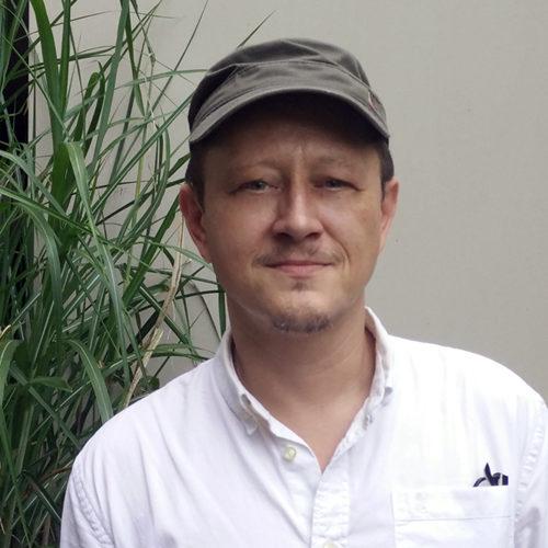 Thomas A. Reinert