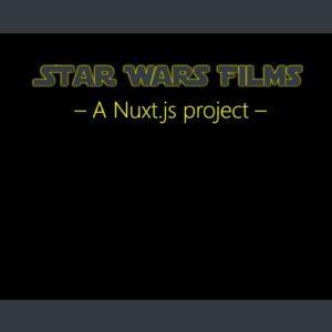 Star Wars Films – Abschluss Kapitel 3